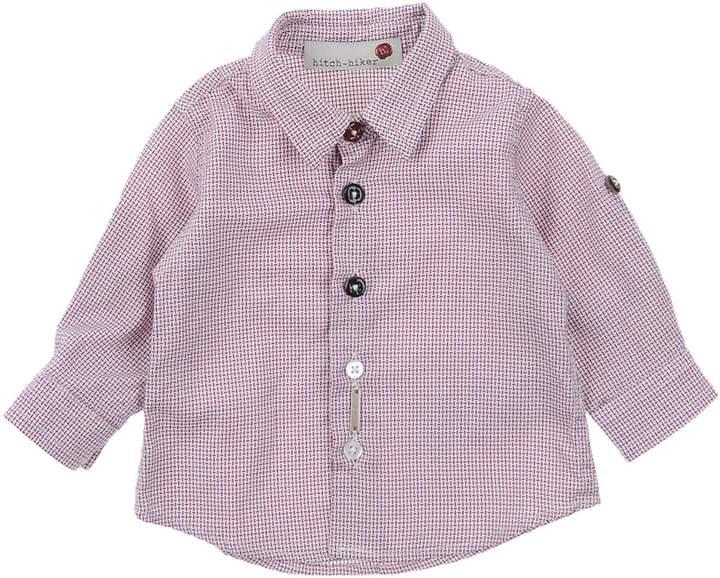 Hitch-Hiker Shirts - Item 38520779
