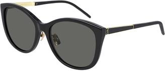 Saint Laurent SL M71K Sunglasses