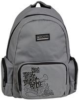 Brunotti Womens Backpack Basic Grey Backpack Handbags
