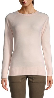 French Connection Raglan-Sleeve Sweater