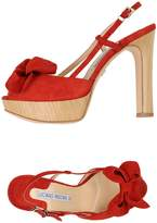 Luciano Padovan Sandals - Item 44983375