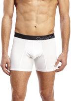 Calvin Klein Bold Microfiber Boxer Briefs