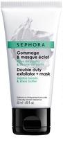 Sephora Double Duty Exfoliator & Mask 50ml