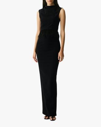 Rachel Gilbert Jade Maxi Skirt