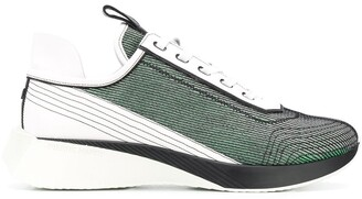 Pierre Hardy Vision low-top sneakers