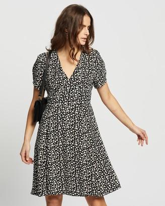Only Davie SS Short Dress