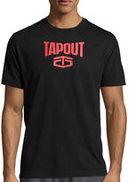 Tapout Warrior Graphic Tee