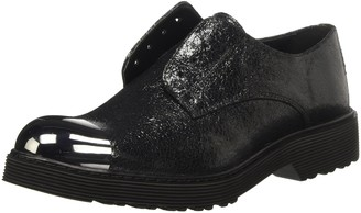 Cult Women CLE103178 Low Trainers Black Size: 4 UK