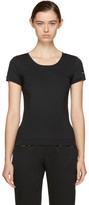 adidas by Stella McCartney Black 'The Perfect' T-Shirt