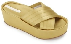Kenneth Cole New York Women's Damariss Wedge Sandals Women's Shoes