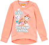 Jerry Leigh Coral PAW Patrol 'Call PAWS' Tee - Girls
