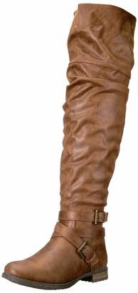 Carlos by Carlos Santana Women's NINA Fashion Boot