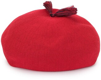 Familiar Knitted Beret
