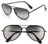 Maui Jim 'Honomanu' 57mm PolarizedPlus ® 2 Sunglasses