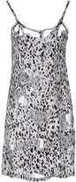 Gas Jeans Short dresses - Item 34691954