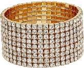 Nina Cup Chain B-ISLA Stretch Bracelet