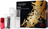 Shiseido Men s Essentials Collection Set