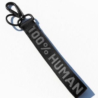 Everlane The 100% Human Keychain