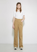 Visvim Canvas Highwaisted Trousers