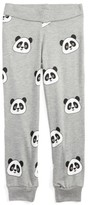 Flowers by Zoe Girl's All Over Panda Sweatpants