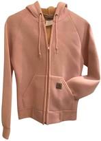 Carhartt Pink Cotton Jacket for Women