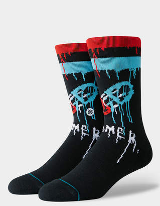 Stance x Gregory Siff The Bomb Mens Crew Socks