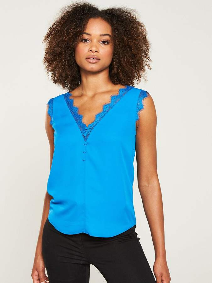 1b515af02b66 Very Camisole Tops For Women - ShopStyle UK
