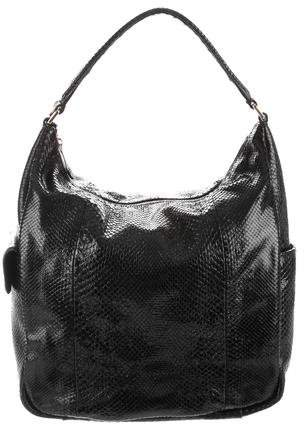 Saint Laurent Python Multy Hobo