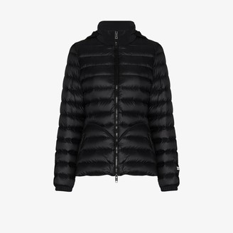 Burberry Packaway Hood Puffer Jacket