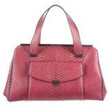 L'Wren Scott Python Lula Weekend Bag
