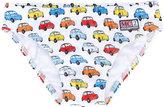 Mc2 Saint Barth Kids - Billy swim trunks - kids - Polyamide/Polyester/Spandex/Elastane - 4 yrs