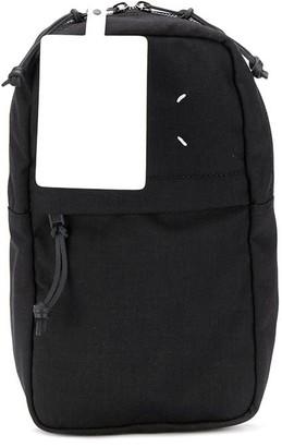 Maison Margiela crossbody backpack