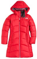 The North Face Girls' Elisa Down Parka - Sizes XXS-XL