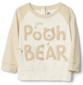babyGap | Disney Baby Winnie the Pooh organic pullover