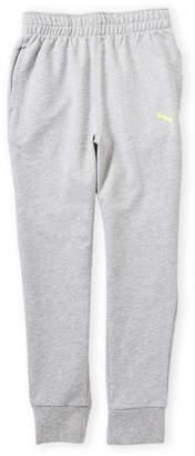 Puma Boys 8-20) Essential Logo Jogger Sweatpants