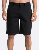 Quiksilver Mens Everyday Union Stretch Walkshort