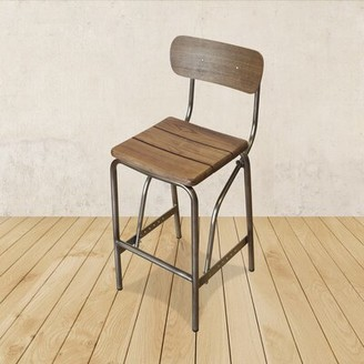 """Restaurant Products Guild Metal 30"""" Bar Stool"""