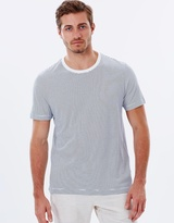 Sportscraft Stripe standard Fit T-Shirt