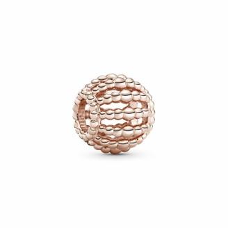 Pandora Women Vermeil Bead Charm - 788679C00