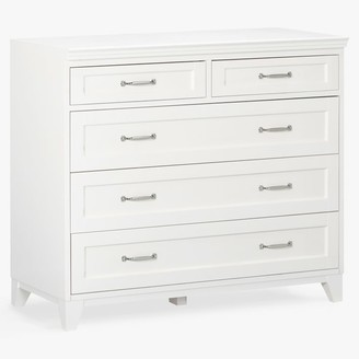 Pottery Barn Teen Hampton 5-Drawer Dresser