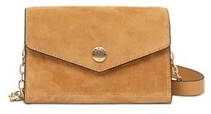 Rag & Bone Atlas Leather Chain Wallet
