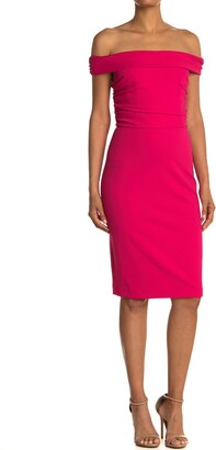 trina Trina Turk Picture Perfect Dress