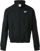 Reebok zipped jacket