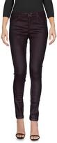 Pinko Denim pants - Item 42597802