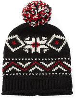 Polo Ralph Lauren Nordic Wool Hat