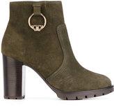 Tory Burch heeled boots