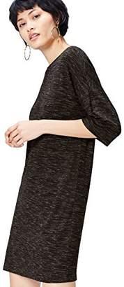 find. Women's Dress Jersey Oversize,8 (Manufacturer size: X-Small)