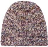 The Elder Statesman Murphy cashmere beanie hat