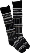 Smartwool Gleaming Seeding Knee-High Socks