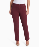 Gloria Vanderbilt True Fig Amanda Jeans - Plus